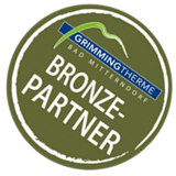 Grimming-Therme Bronze-Partner